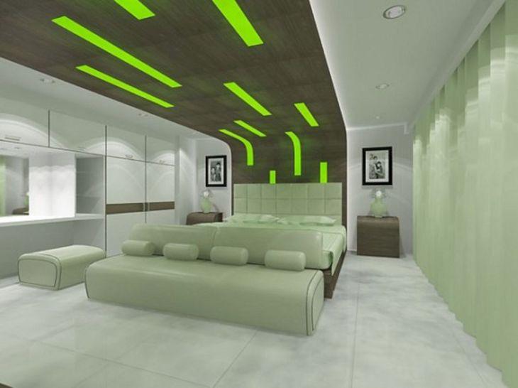 Future Interior House Design 16