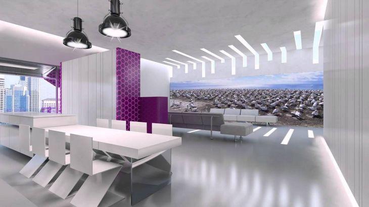 Future Interior House Design 7