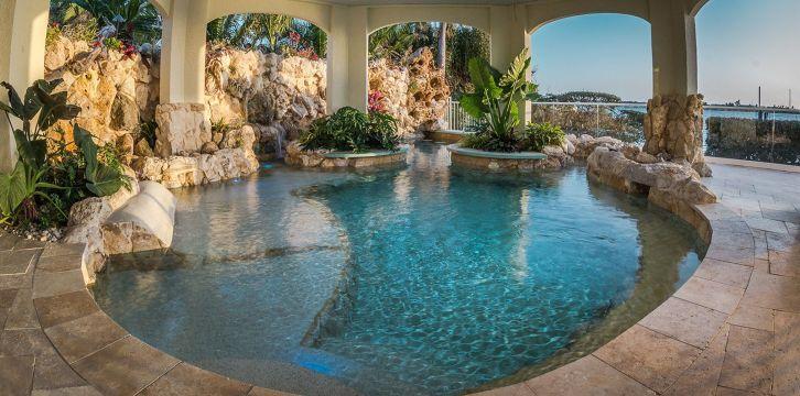 Insane Pool Design 9