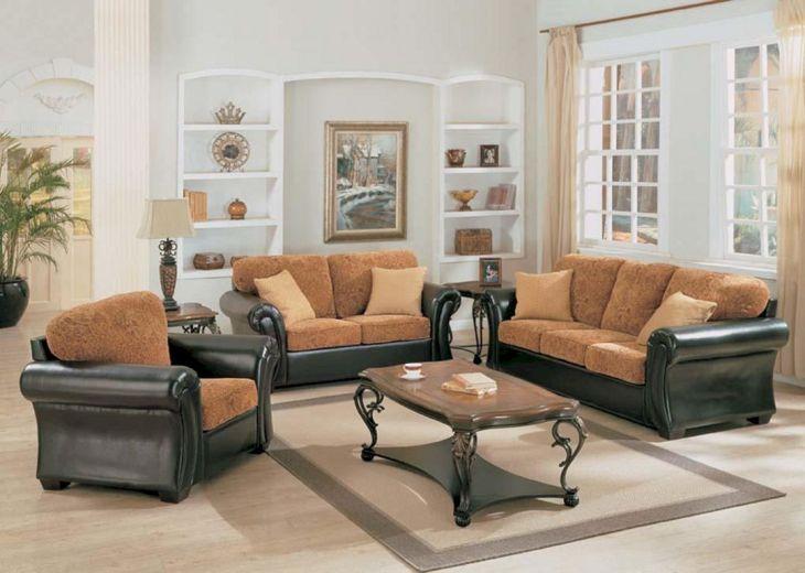 Living Room Furniture Design 13