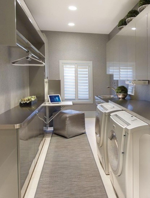 Modern Laundry Room Design 4