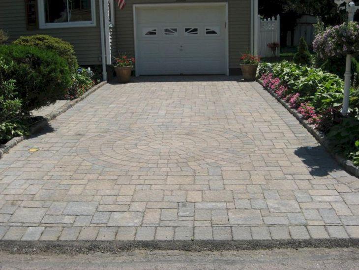 Modern Paving Stone Design 10