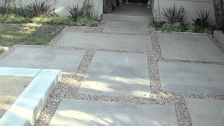 Modern Paving Stone Design 19