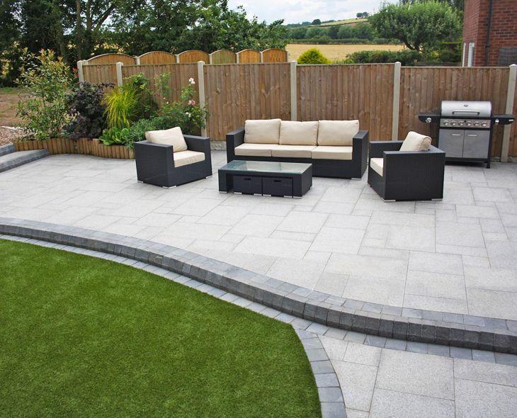 Modern Paving Stone Design 5