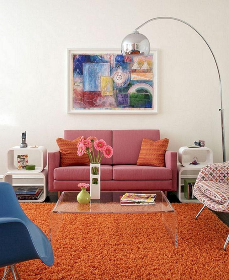 Bright Home Decor Ideas 10