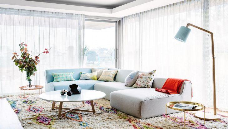 Bright Home Decor Ideas 26