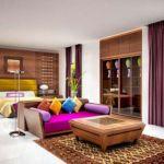 Bright Home Decor Ideas 27