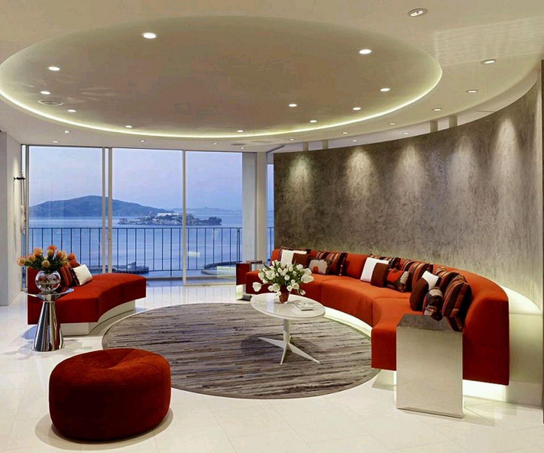Modern Home Interior Design 15