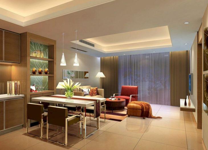 Modern Home Interior Design 35