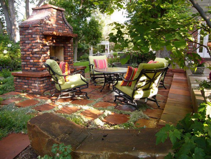 Outdoor Patio Ideas 11