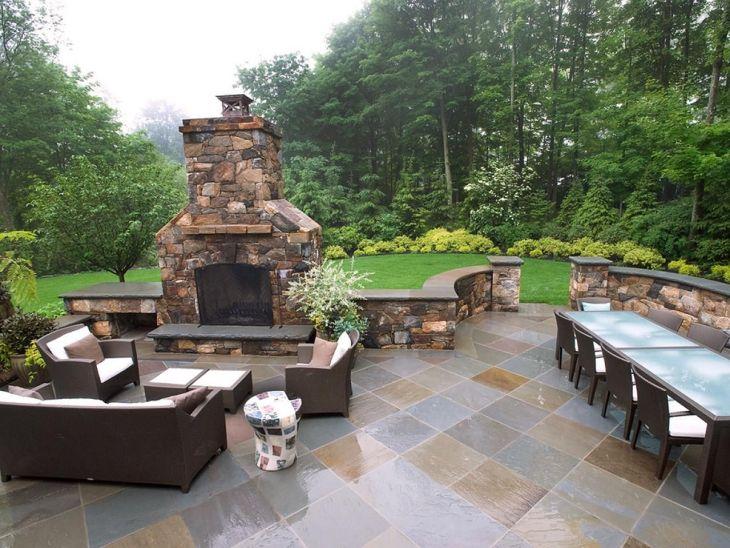Outdoor Patio Ideas 21
