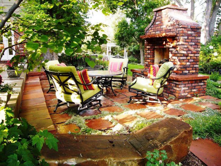 Outdoor Patio Ideas 5