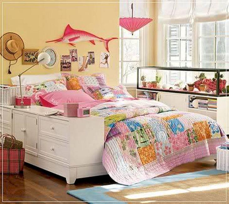 Teen Bedroom Decoration 9