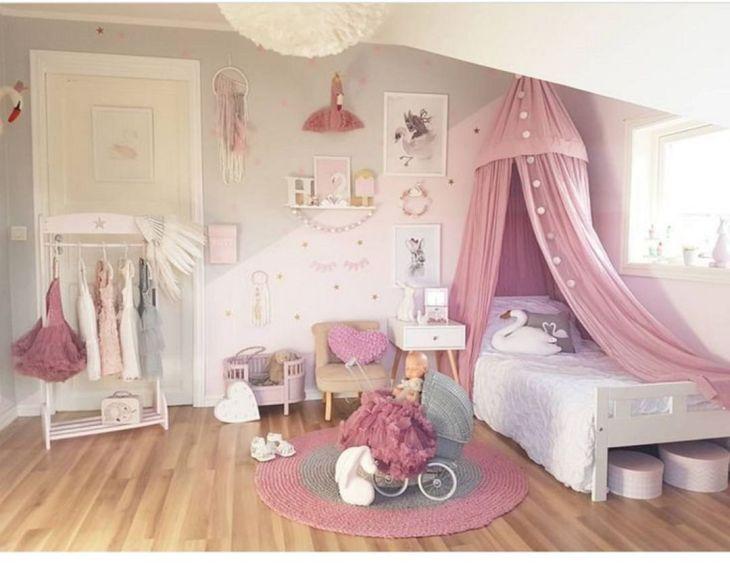 Unicorn Bedroom Ideas 18