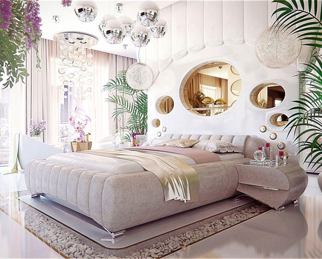 Unique Bedding Design 16