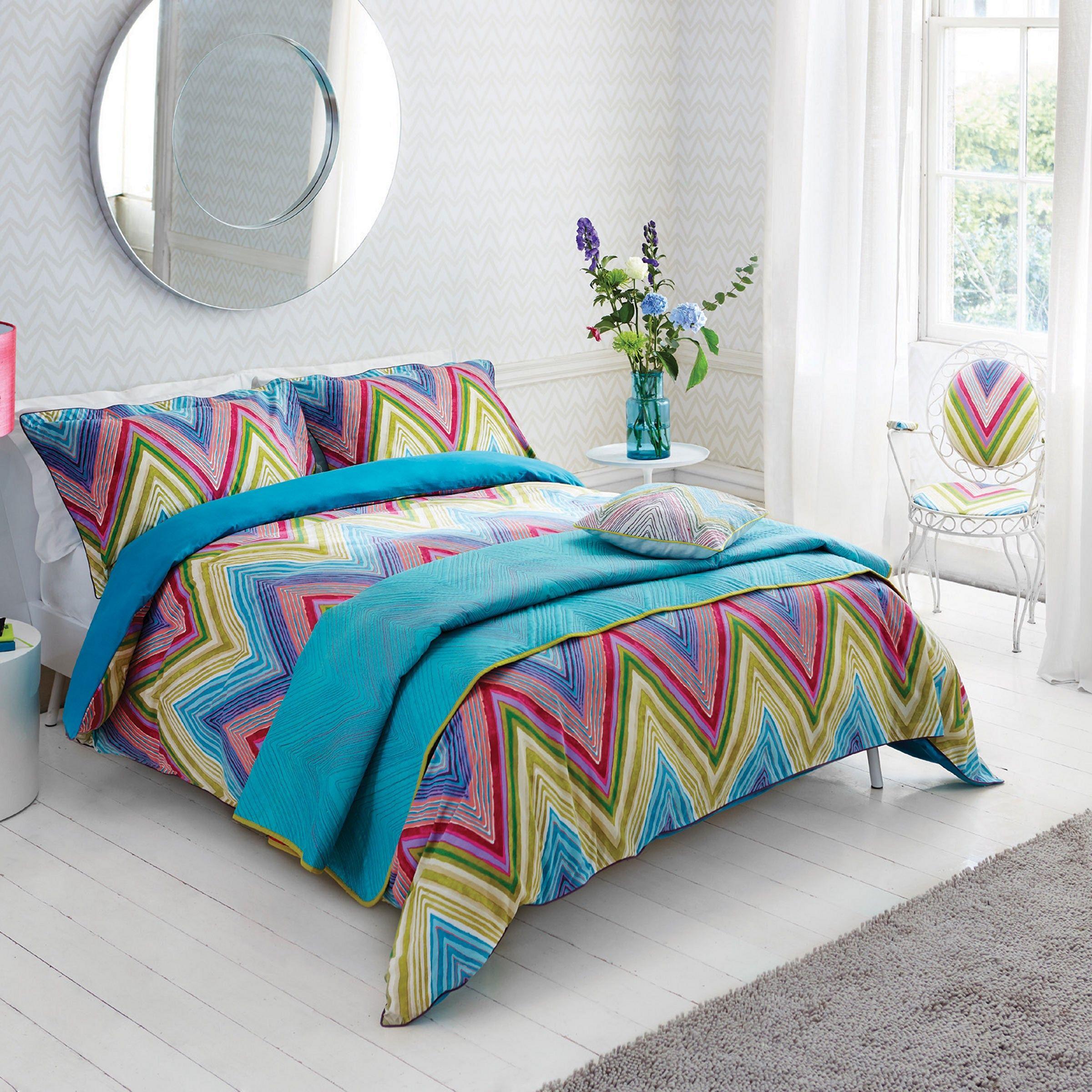 Unique Bedding Design 3