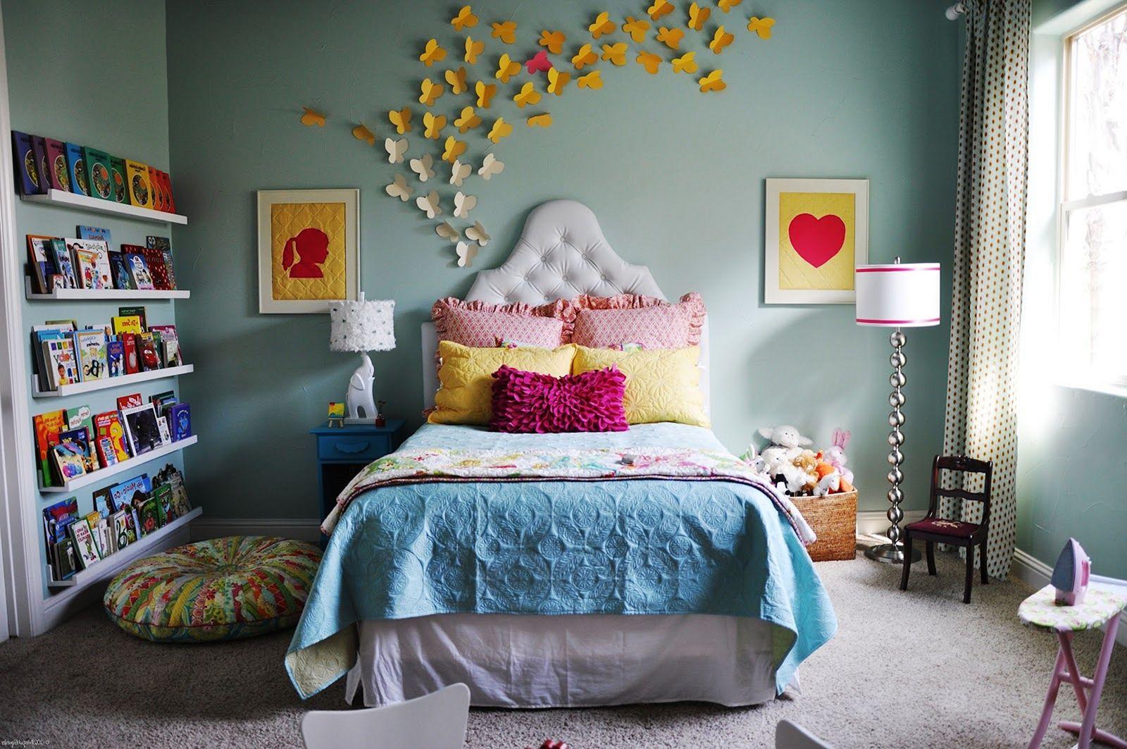 Unique Bedding Design 9