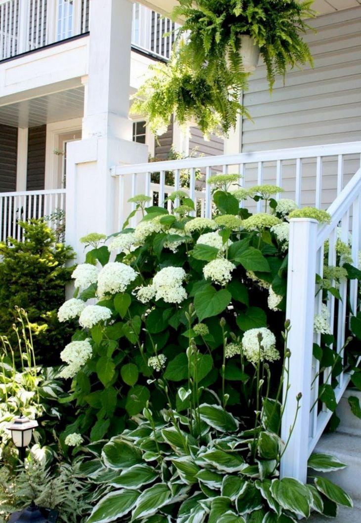 White Garden Design 17