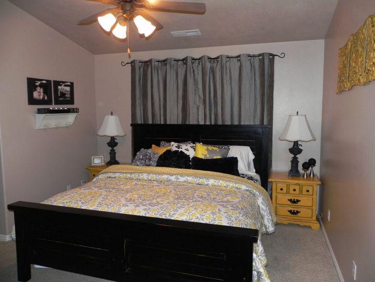 Yellow Home Decor Ideas 15