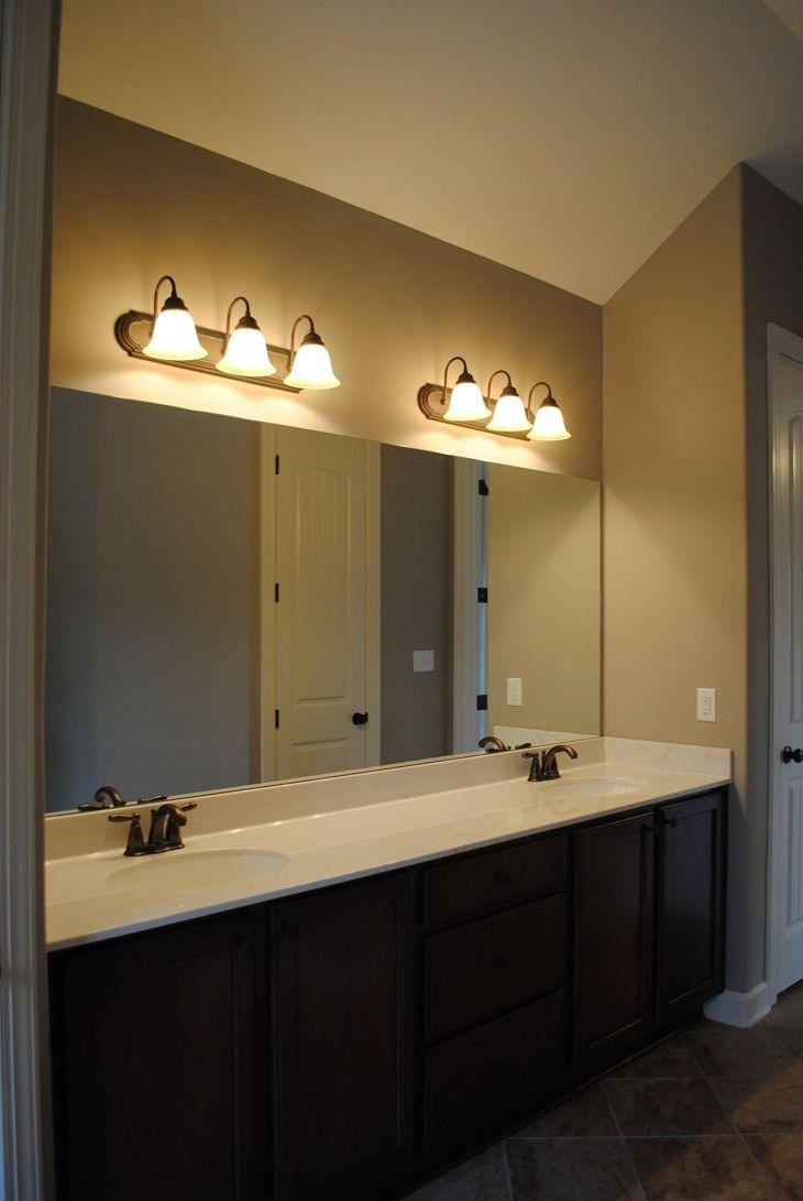 Bathroom Lighting Design Ideas 28