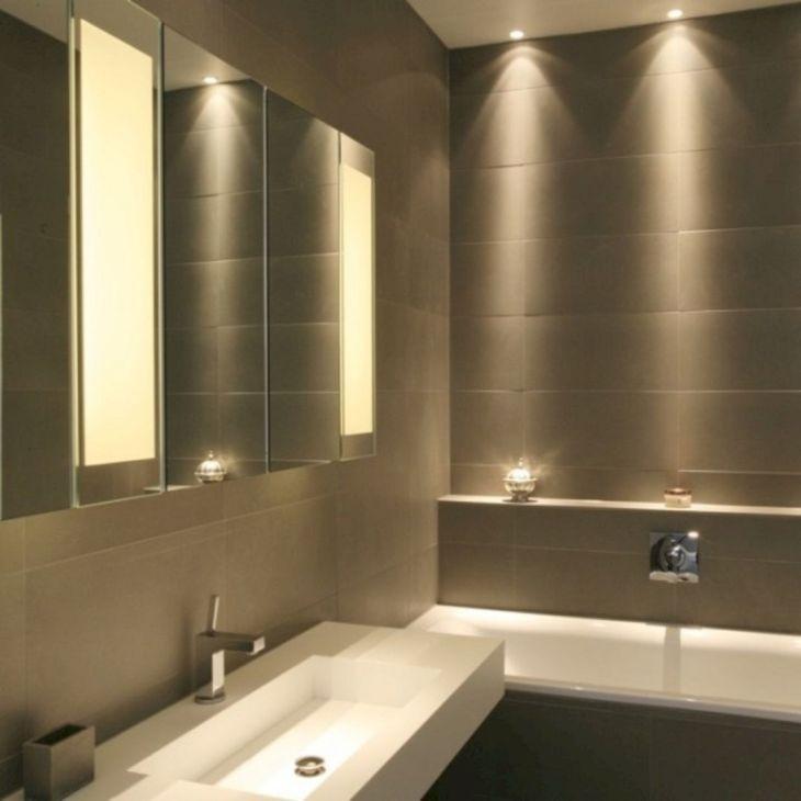 Bathroom Lighting Design Ideas 29