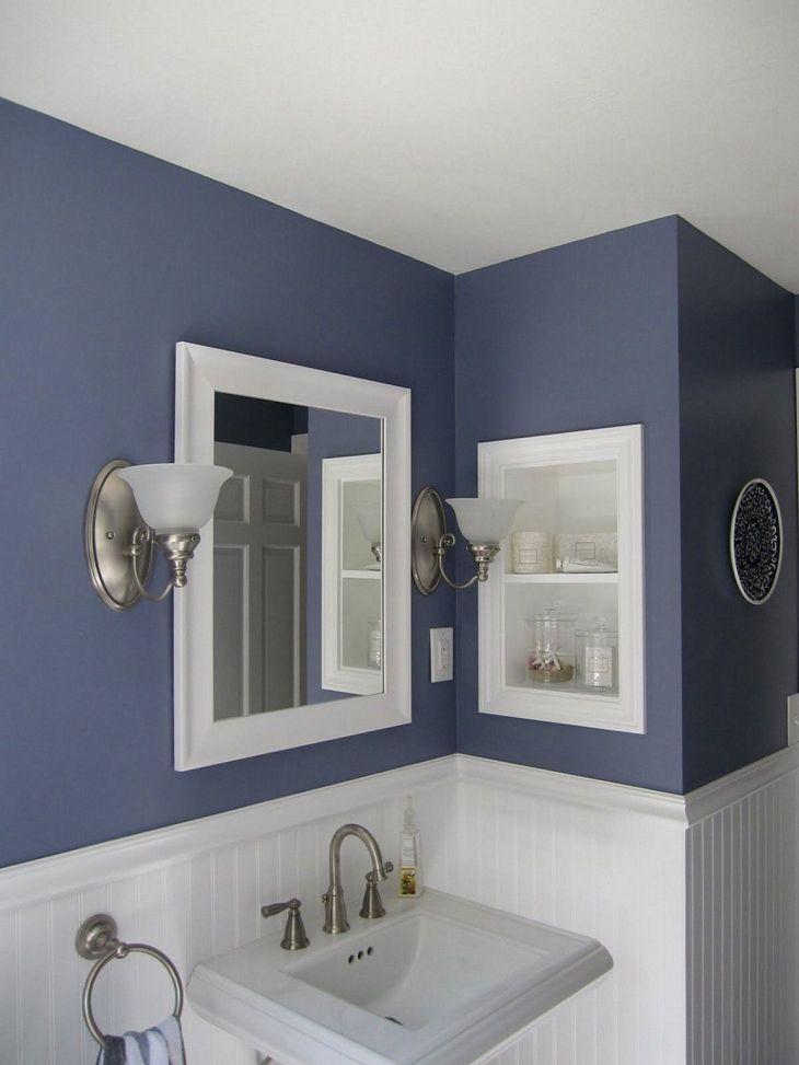 Bathroom Wall Design Ideas 17
