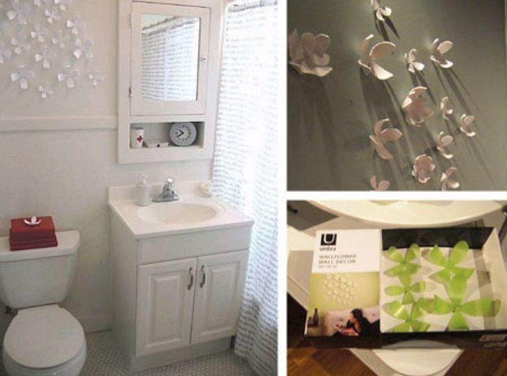 Bathroom Wall Design Ideas 18