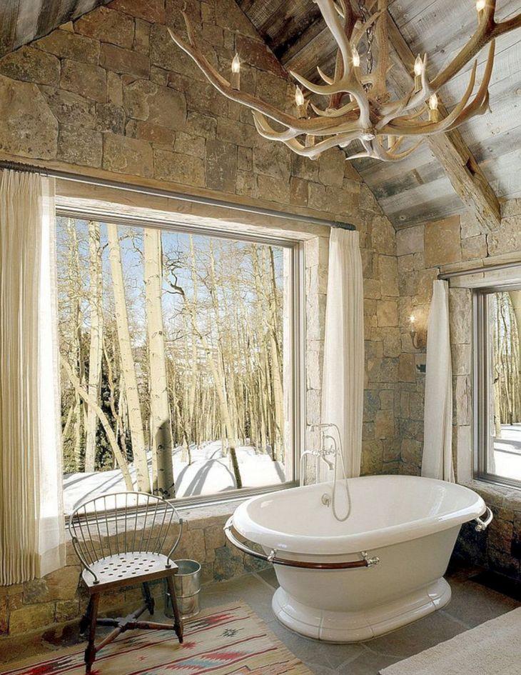 Bathroom Wall Design Ideas 31