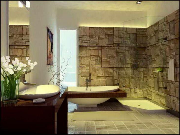 Bathroom Wall Design Ideas 6