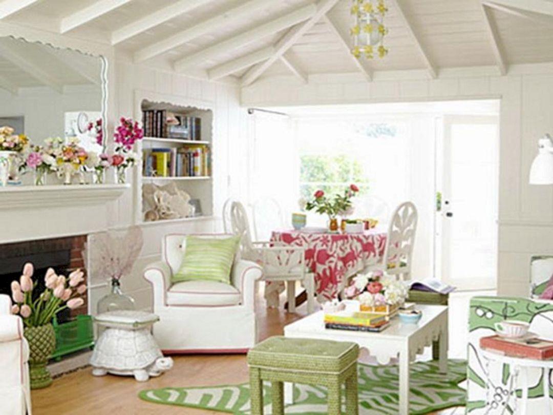 Beach Cottage Interior Design For Amazing Home inspiration 19