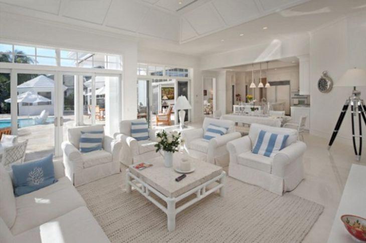Beach Cottage Interior Design For Amazing Home inspiration 27