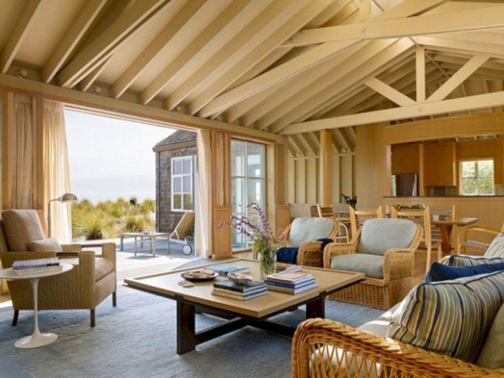 Beach Cottage Interior Design For Amazing Home inspiration 31