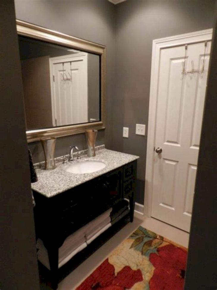 Best DIY Master Bathroom Ideas Remodel On a Budget 1