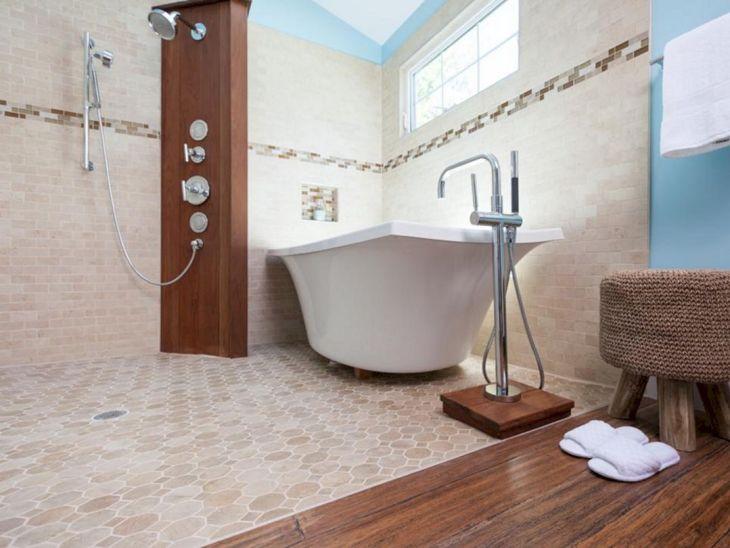 Best DIY Master Bathroom Ideas Remodel On a Budget 14