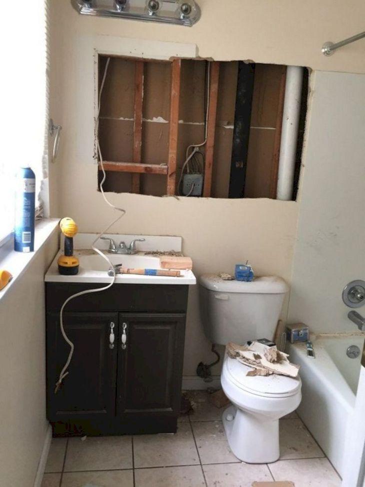 20+ Best DIY Master Bathroom Ideas Remodel On a Budget ...