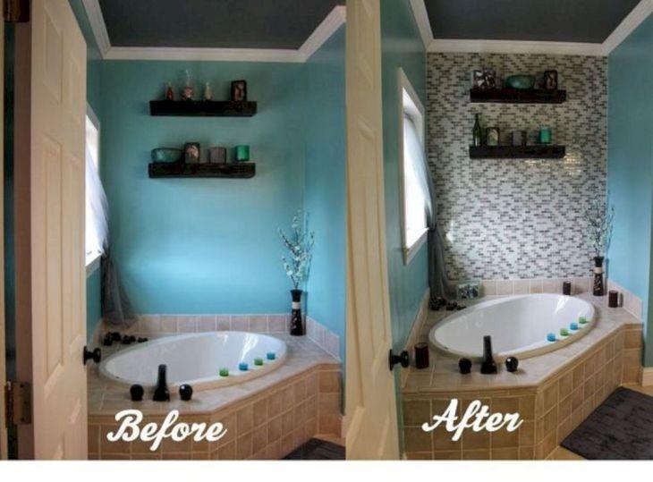 Best DIY Master Bathroom Ideas Remodel On a Budget 9