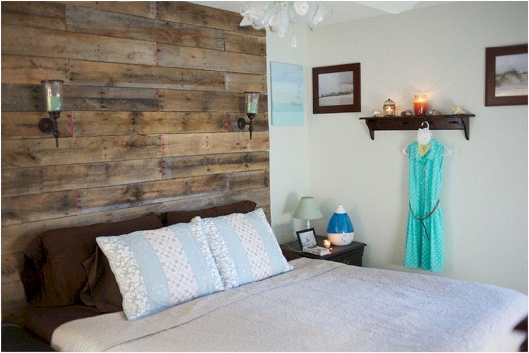 DIY Rustic Bedroom Decor Pictures