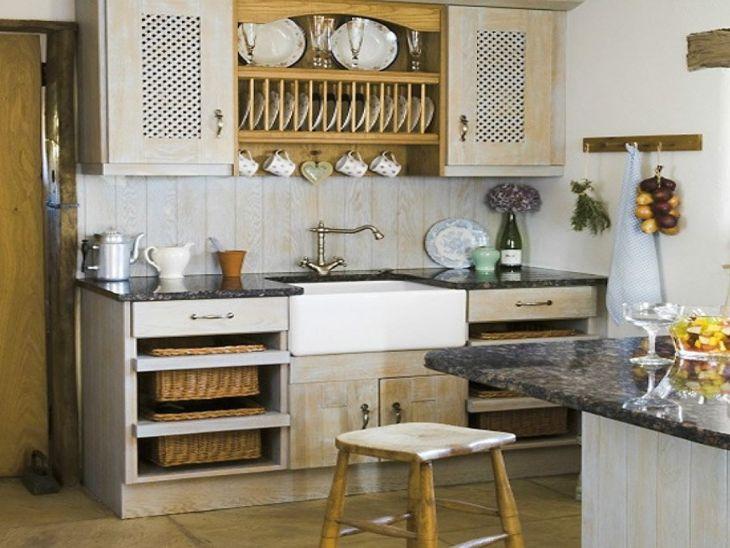 Farmhouse Kitchen Design Ideas 10