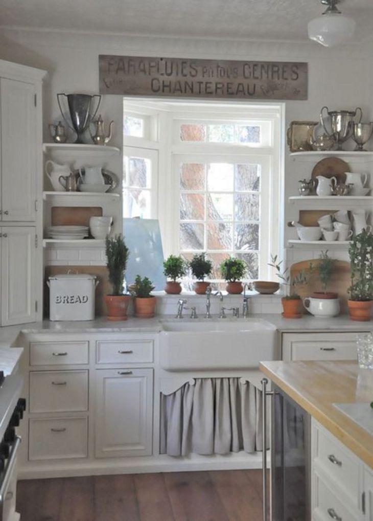 Farmhouse Kitchen Design Ideas 7
