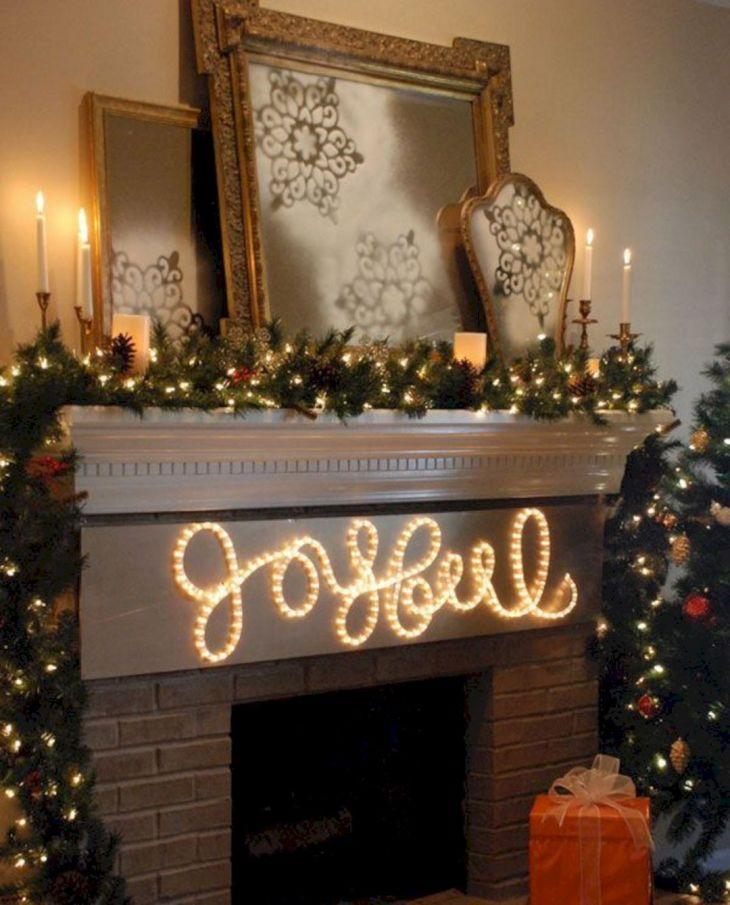 Indoor Christmas Decorations 19