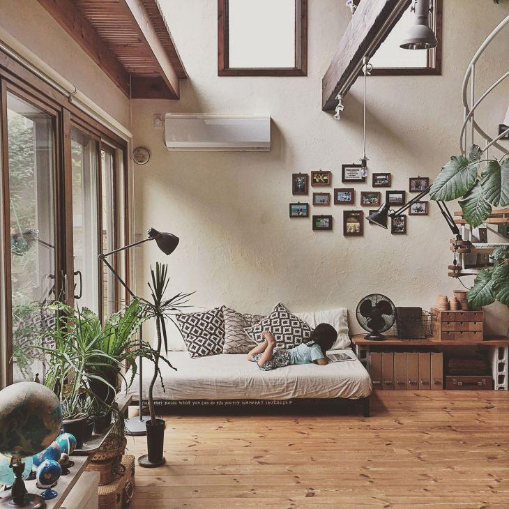 Japanese Home Decor Design 19