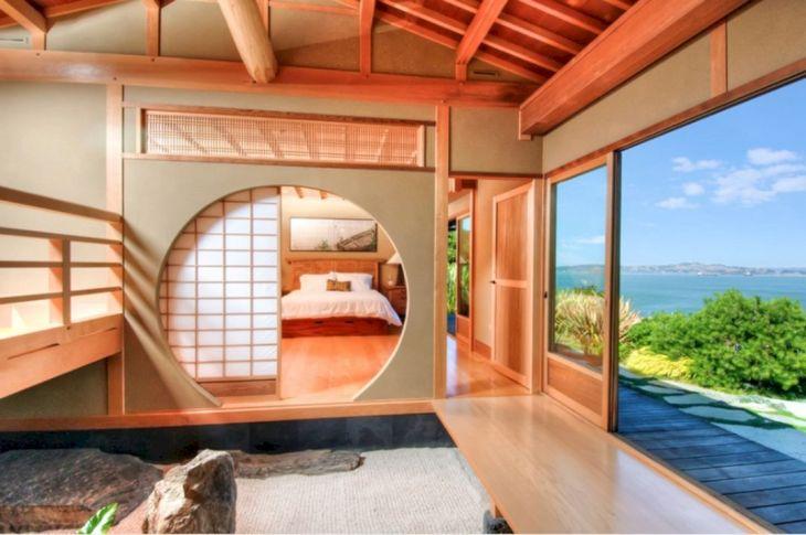 Japanese Home Decor Design 26