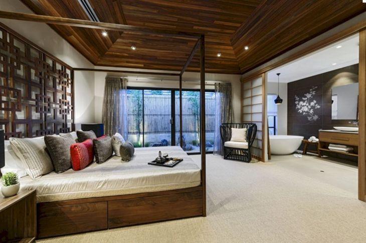 Japanese Home Decor Design 28