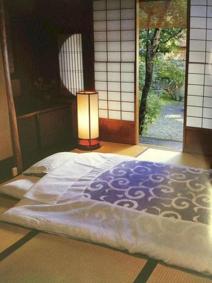 Japanese Home Decor Design 29