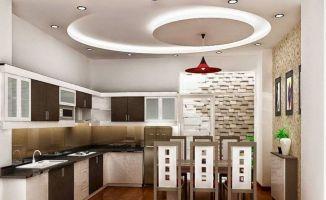 Modern Kitchen Ceiling Design Ideas 12 – DECOREDO