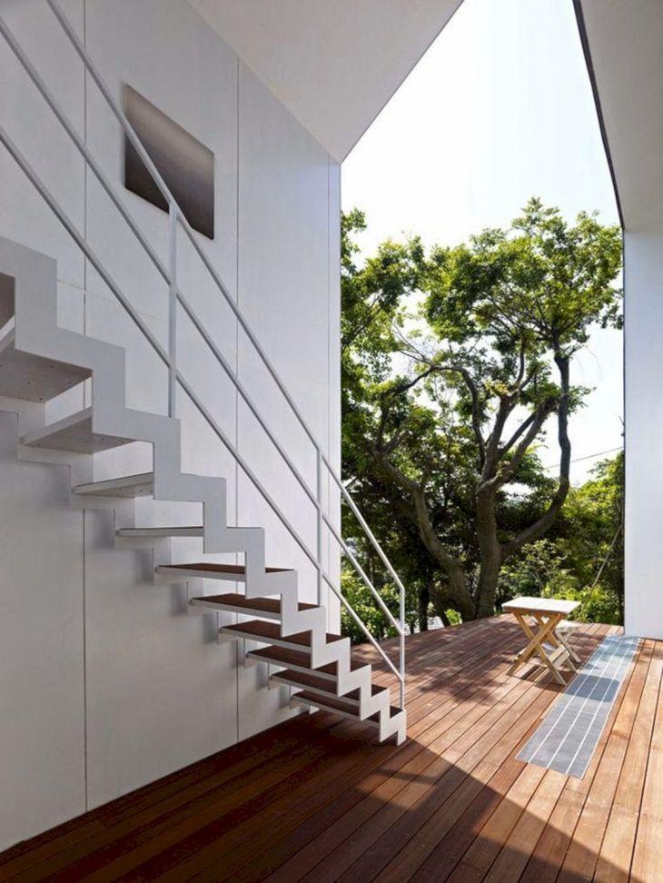 Outdoor Stairway Ideas 19