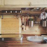 RV Kitchen Storage Design Ideas 30