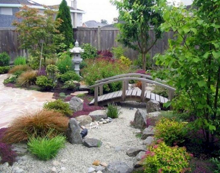 Vegetable Zen Garden Ideas 17