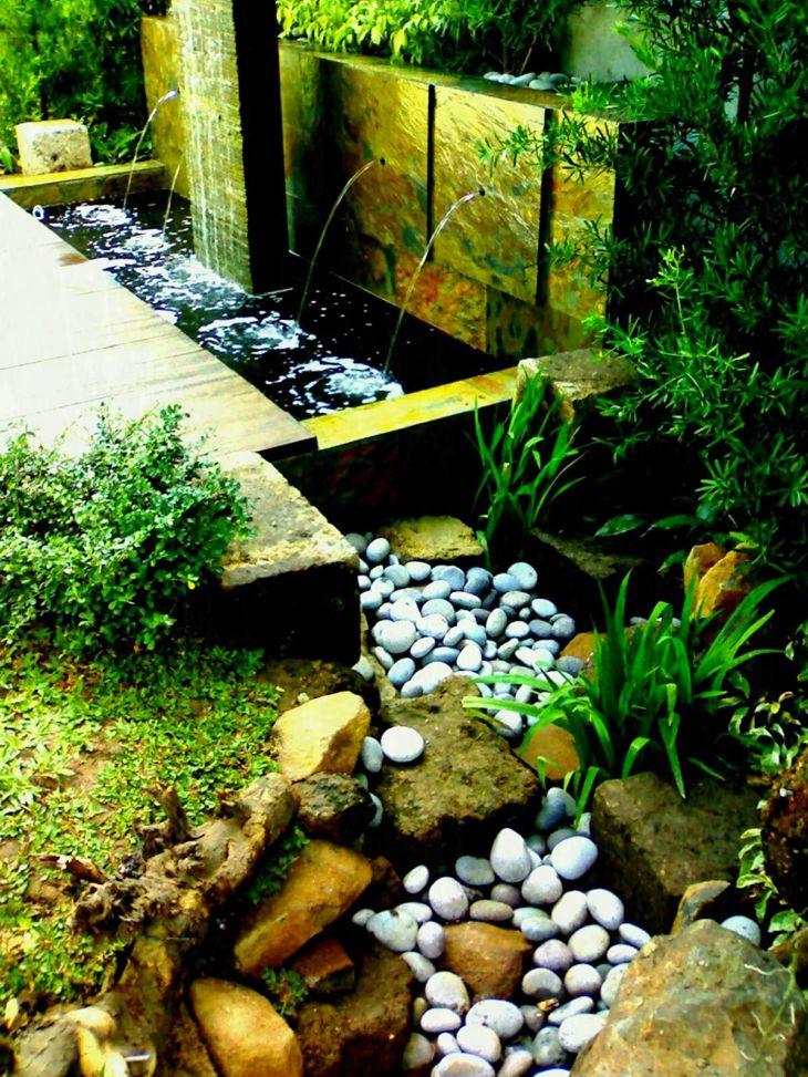 Vegetable Zen Garden Ideas 2