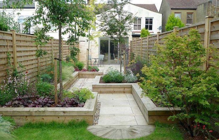 Vegetable Zen Garden Ideas 5